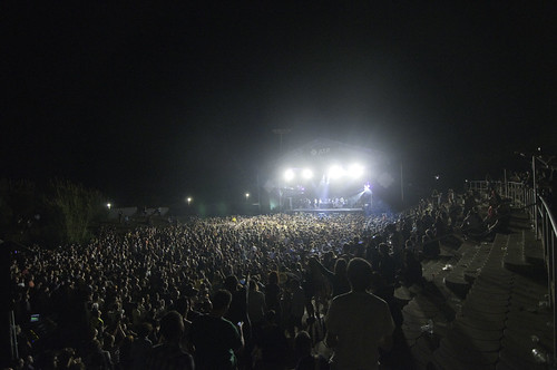Primavera Sound 2012