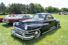 48 Chrysler Royal