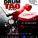Drum Tao – The Art of Drum 2012 LIVE at Newport Theater