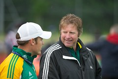 Investec London Cup - Great Britain v South Africa
