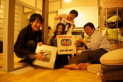 JAM Party vol.1