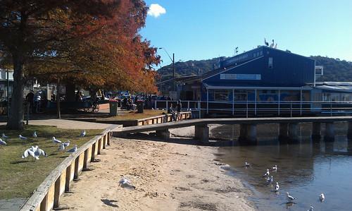 2012-06-09 Fishermans Wharf