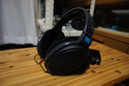 HD600