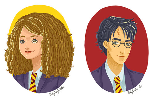HarryPotterseries