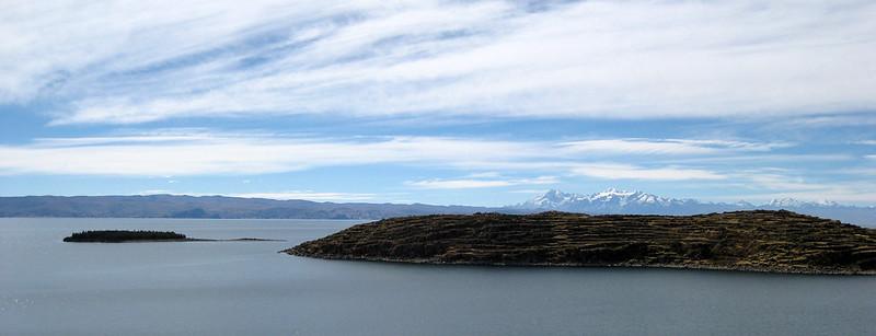 Isla Del Sol - Lake Titicaca - Bolivia