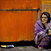 Wed, 01/18/2012 - 06:39 - Poor Indian woman waiting for a handout in the old streets of Pune |</body></html>