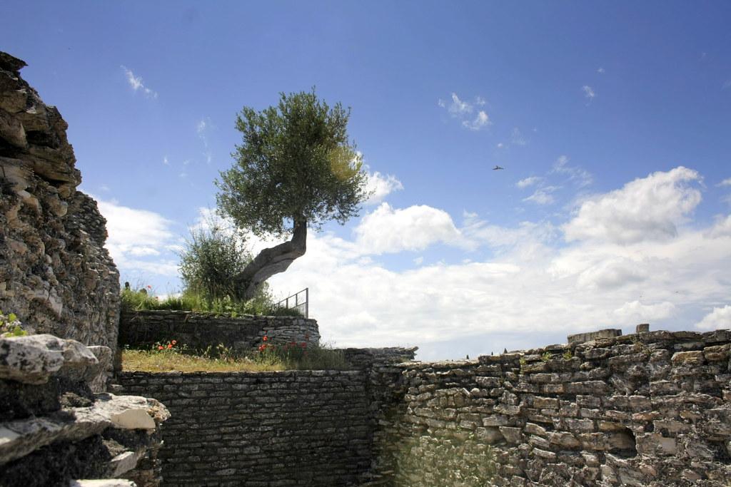 Sirmione, Grotte di Catullo