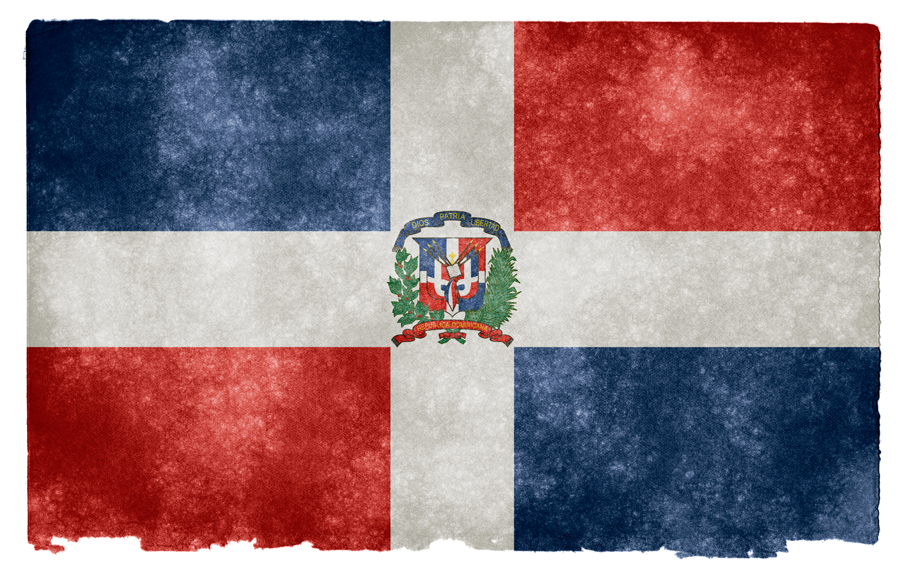 Dominican Republic by fspuebla