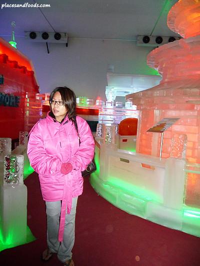 hat yai ice dome4