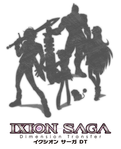120620(1) – CAPCOM線上遊戲《IXION SAGA》將由「高松信司」執導電視動畫版《イクシオン サーガ DT》!