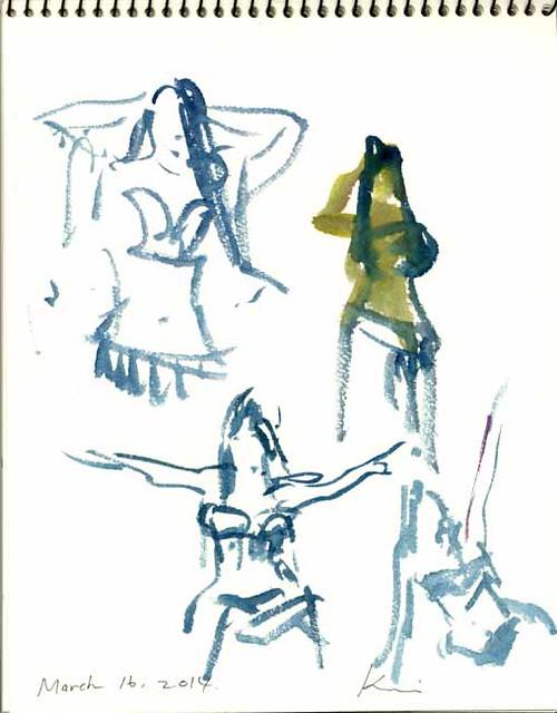 belly dance-2