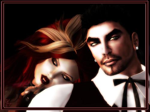 Master Alex and Mysteri