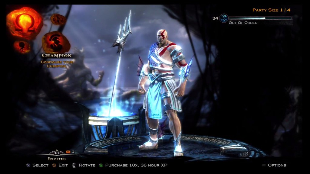 god of war 4 game setup free  for pc