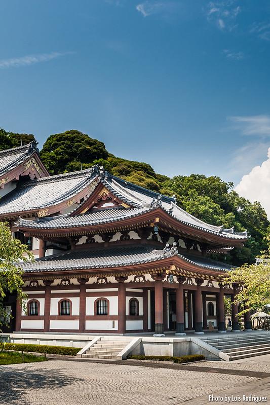 Templo Hasedera en Kamakura-28