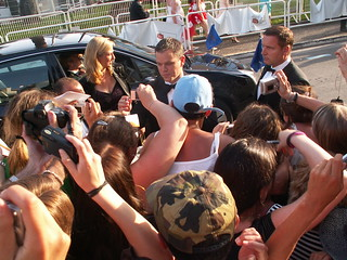 Cannes Film Festival - Matt Damon