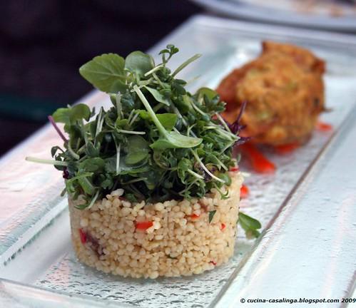 Couscous Zucchinibluete klein copyr