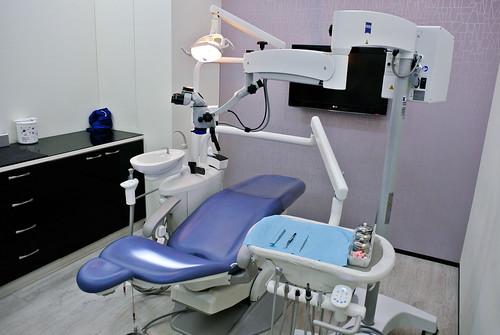 台中權泓牙醫專業儀器6