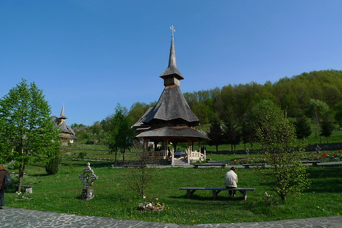 Bârsana, Romania