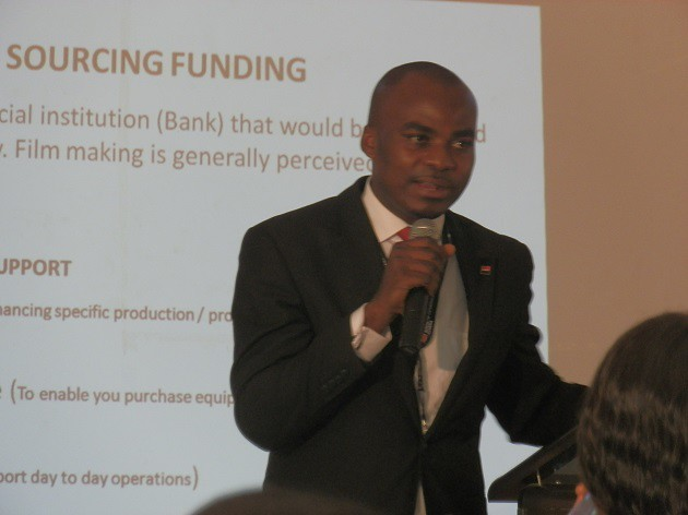 FIPAG holds capacity building workshop in Kumasi