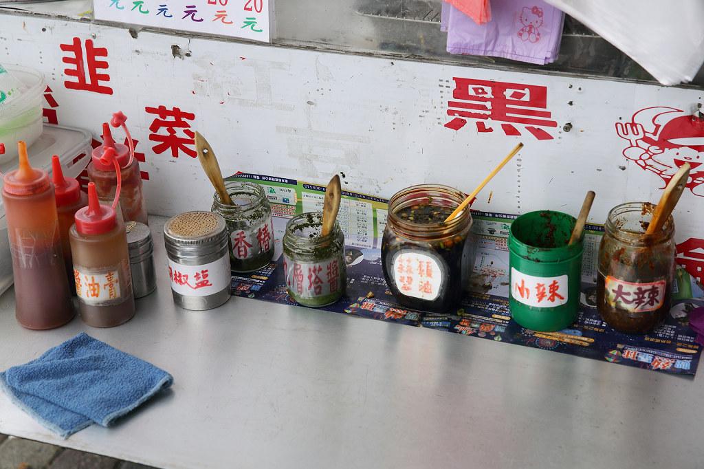 20140203台東-關山蔥油餅 (4)