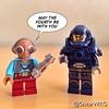 #LEGO #MazKanata #LEGO_Galaxy_Patrol #StarWars #LEGOStarWars #StarWarsDay #MayTheFourth #MayTheFourthBeWithYou #MayThe4th #MayThe4thBeWithYou #MayTheForceBeWithYou @starwars @lego_group @lego @bricksetofficial @bricknetwork @brickcentral