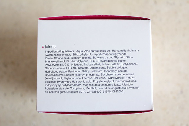 Miracle 10 mask ingredients and review