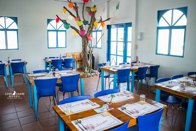 【南投旅遊推薦】6個情侶約會景點+希臘風小餐館!日月潭+埔里一日遊行程推薦