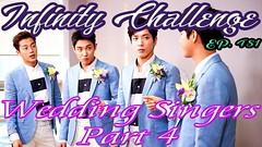 Infinity Challenge Ep.481