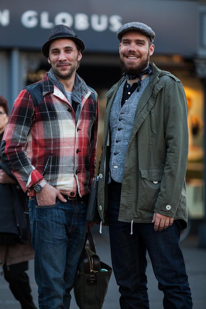 20120321 Filippo & Dani