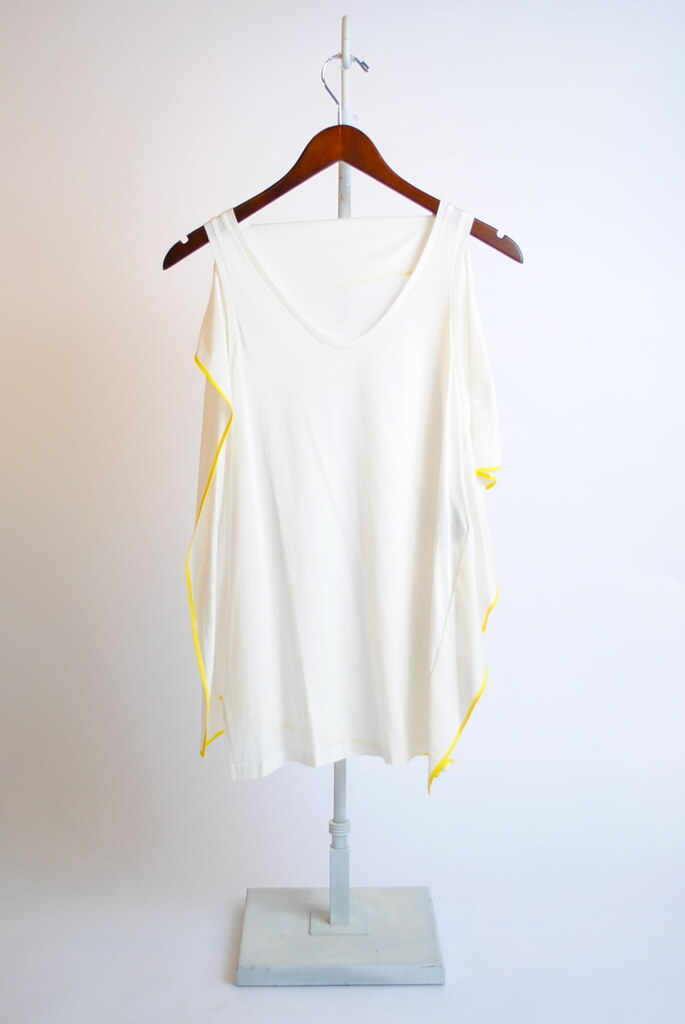 Kite Back Tank Top