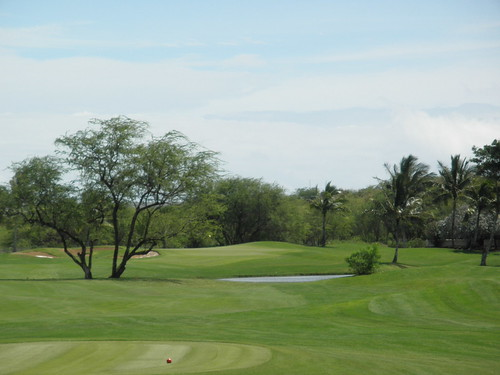 ewa beach Golf Club 268