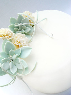 Cake Topper for Summer