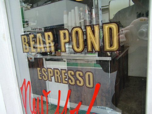 Tokyo-067- Shimokitazawa Bear Pond Espresso
