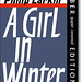 'A Girl in Winter' by Philip Larkin by wire-frame