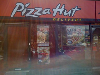 Picture of Pizza Hut (Rose Hill)