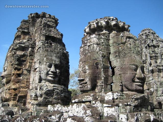 Angkor Wat Ancient Ruins Cambodia 22