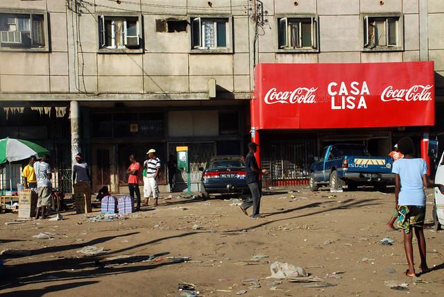 Maputo [033] xipamanine