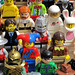 Minifigs Group: zoom No. 4