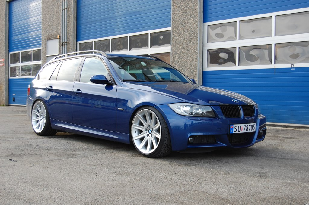 Fs Bmw Oem Style 95 Wheels Amp Tires