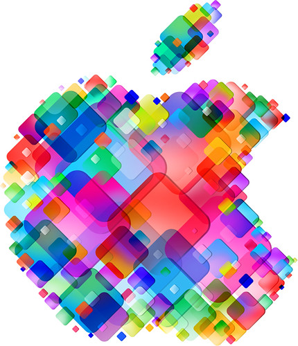 Apple WWDC 2012 Event