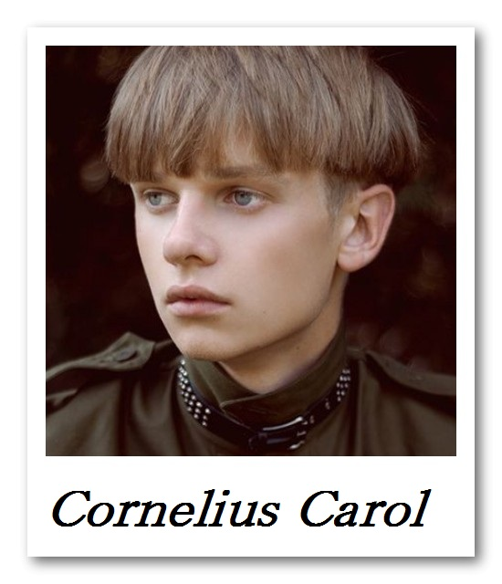 BRAVO_Cornelius Carol(MaleModelSceneNet)