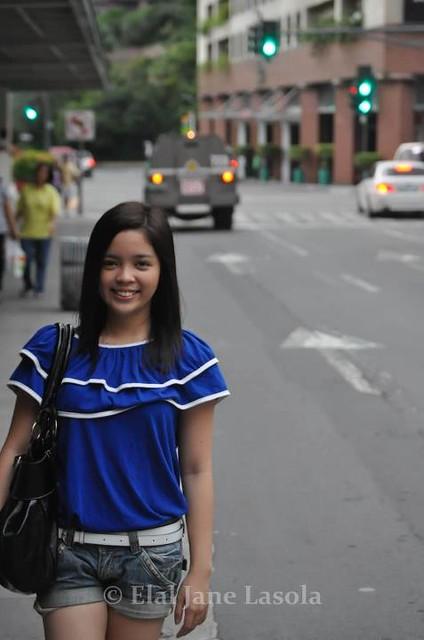 travel blogger elal