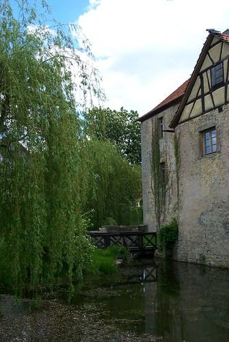 Wasserburg Schwickershausen7