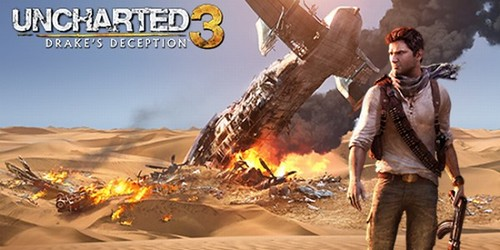 Sony Teasing New Uncharted Content?