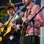 Punch Brothers at Radio Day Stage