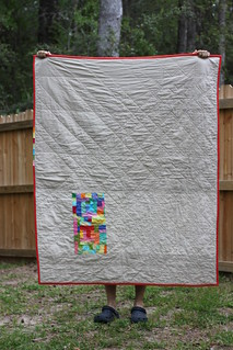 Solids Challenge - Back