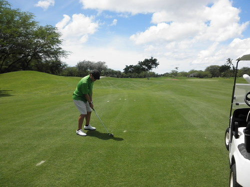 ewa beach Golf Club 211