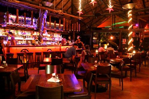 Fusion - bar e restaurante
