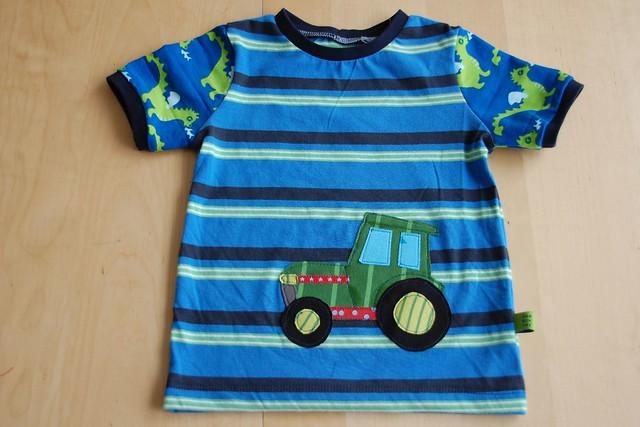 Traktor, Gr. 86/92