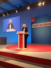 Hannelore Kraft (SPD): NRW im Herzen